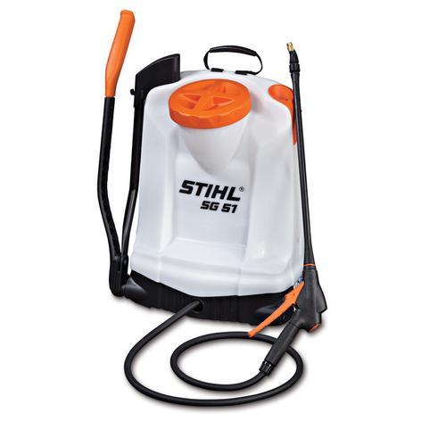 Stihl - A lightweight and versatile manual sprayer.