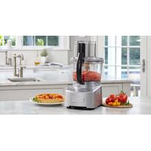 See Details - Elite Collection® 12 Cup Food Processor