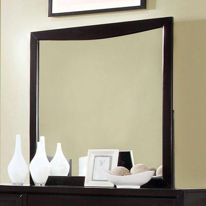 See Details - Snyder Mirror