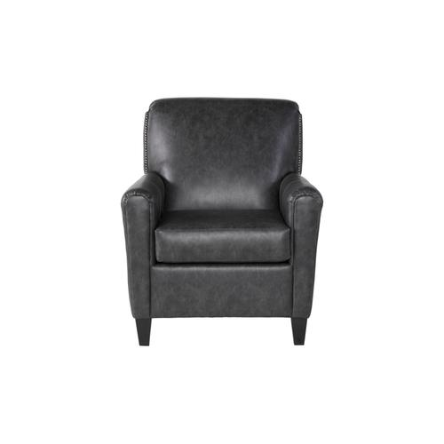 CHAIR TROTTER CHARCOAL