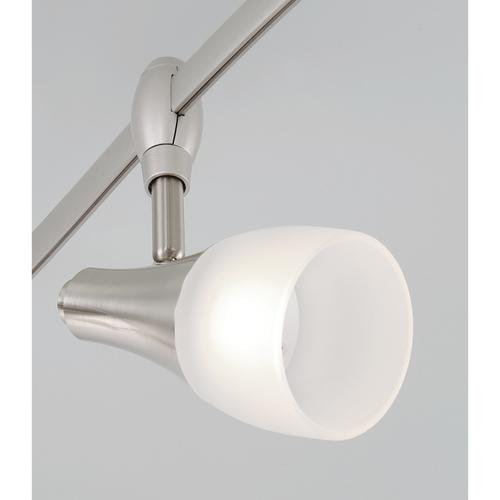 Quoizel - Crofton Track Light in Brushed Nickel