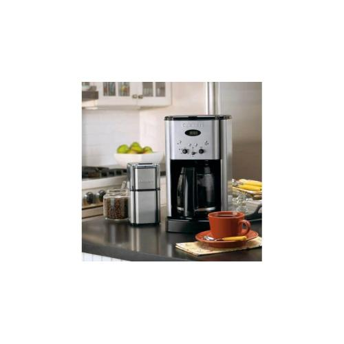 Cuisinart - Brew Central 12 Cup Programmable Coffeemaker