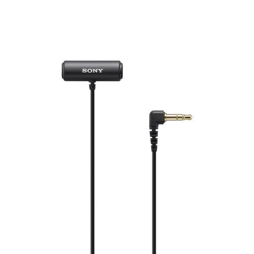 Gallery - Compact Stereo Lavalier Microphone