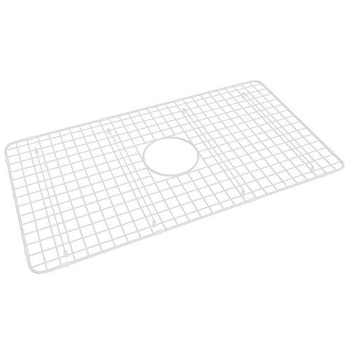 White Wire Sink Grid For RC3017 Kitchen Sink