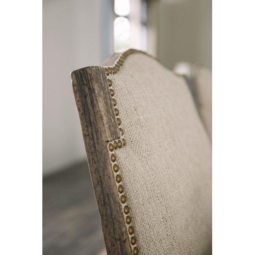 Dining Room La Grange Kruschel Square Back Side Chair - 2 per carton/price ea