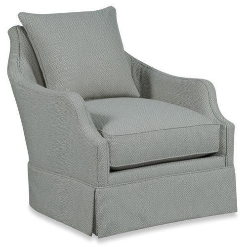 Keegan Swivel Chair