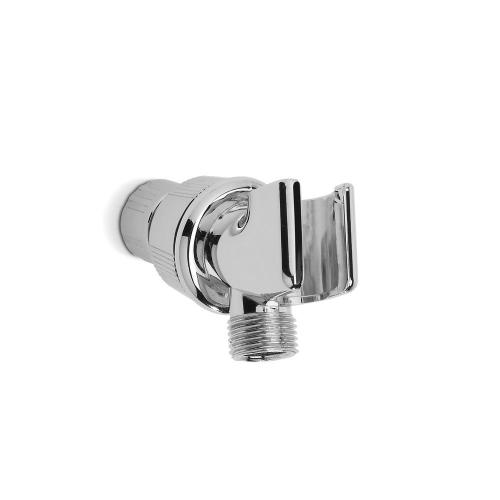 Shower Arm Mount - Brushed Nickel