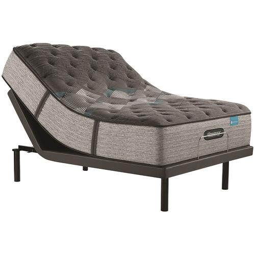 Beautyrest - Harmony Lux - Diamond Series - Medium - King