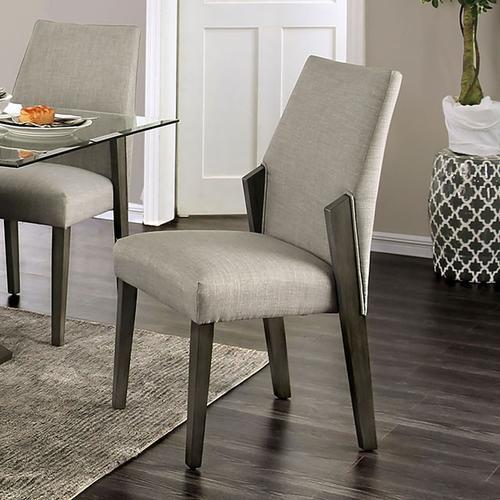 Turton Side Chair (2/Ctn)