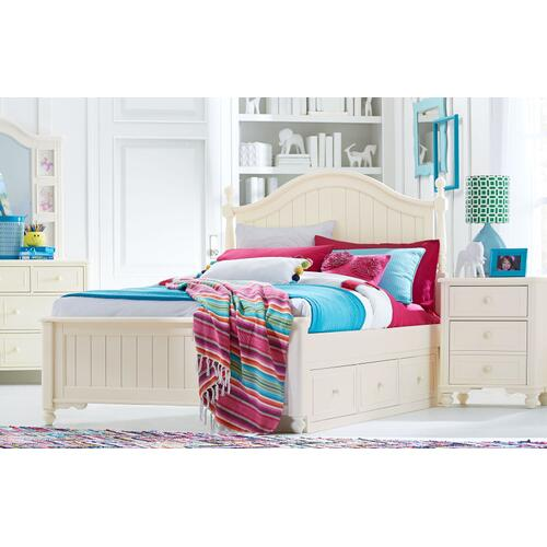 Product Image - Summerset - Ivory Night Stand