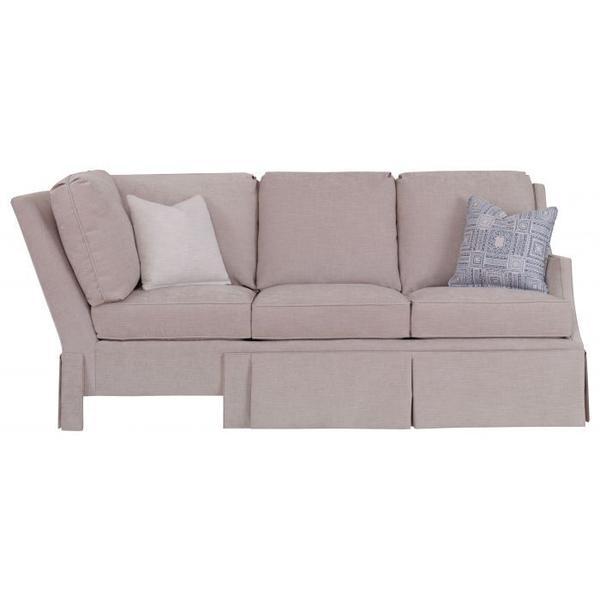 See Details - Right Arm Facing Corner Sofa