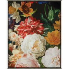 Floral Fantasy I