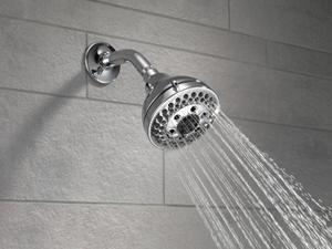 Chrome H 2 Okinetic ® 5-Setting Shower Head Product Image