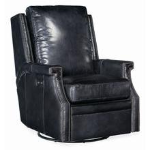 See Details - Collin PWR Swivel Glider Recliner