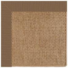 "View Product - Islamorada-Basketweave Canvas Cocoa - Rectangle - 24"" x 36"""
