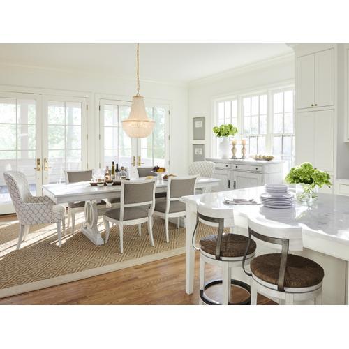 Lexington Furniture - Baxter Upholstered Arm Chair