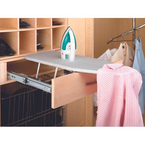 Rev-A-Shelf - CIB-16CR - Pullout Ironing Board
