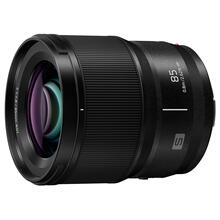 LUMIX S Series 85mm F1.8 Mirrorless L Mount Lens (S-S85)