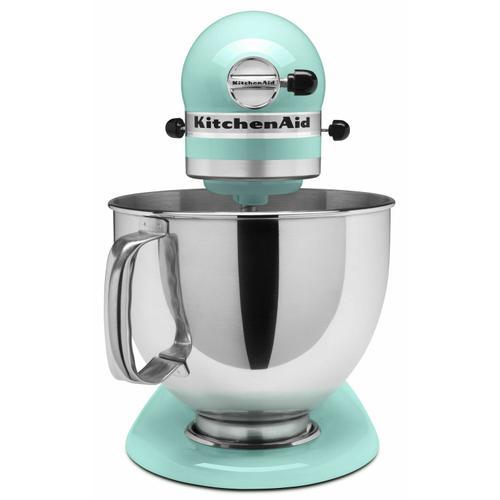 KitchenAid Canada - Refurbished Artisan® Series 5 Quart Tilt-Head Stand Mixer - Ice