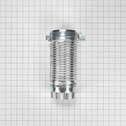 Washer/Dryer Side Venting Kit