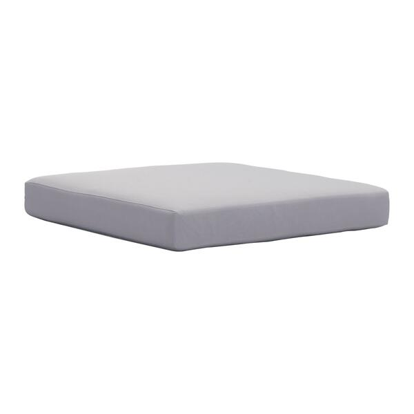 See Details - Sand Beach Seat Cushion Light Gray