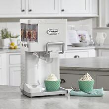 Mix It In Soft Serve Ice Cream Maker