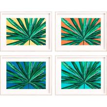 Product Image - Tropical Palms S/4