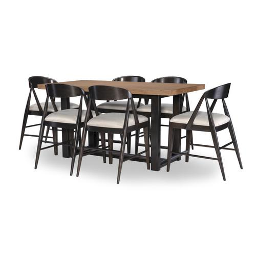 Legacy Classic Furniture - Duo Counter Height Table