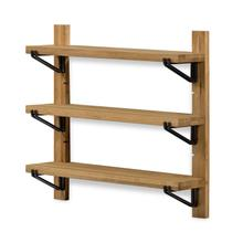 Pivott Shelf-natural Oak