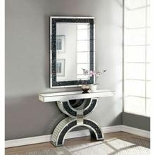 ACME Noor Console Table - 90248 - Mirrored