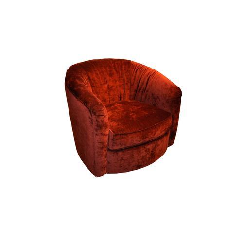 Callista Accent Chair