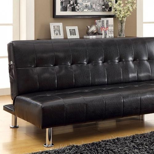 Furniture of America - Bulle Futon Sofa