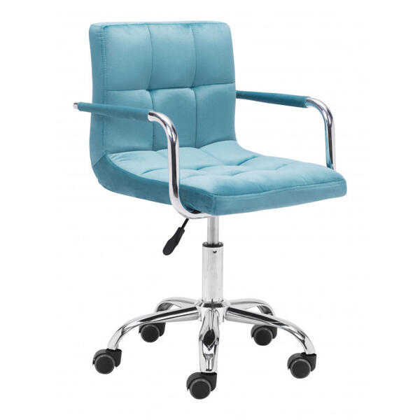 Kerry Office Chair Blue