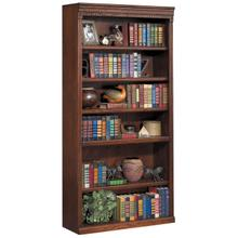 """See Details - 72"""" Open Bookcase"""