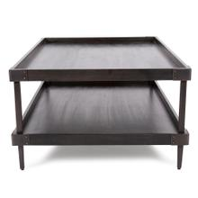 See Details - Avenue Coffee Table