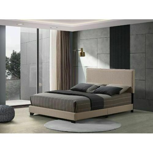 Product Image - Leandros Queen Bed