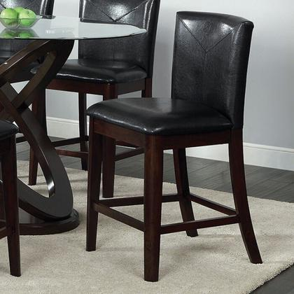 See Details - Atenna Counter Ht. Chair (2/box)