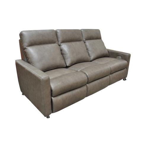 Power Solutions 506 Reclining Sectional