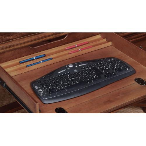Woodlands Executive Desk