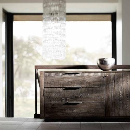 Payson Buffet in Sable Brown