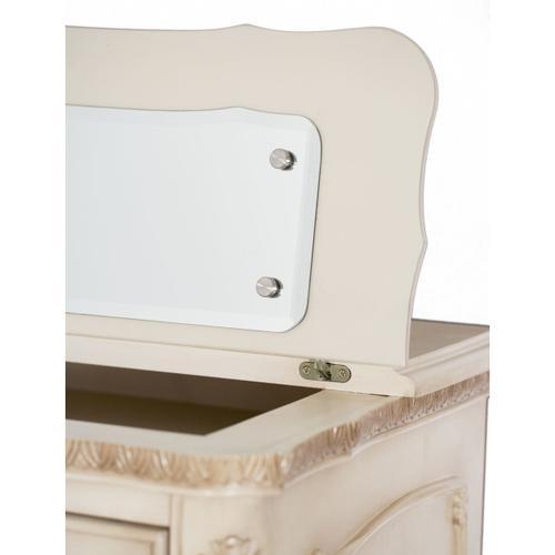 6 Drawer Vertical Storage Cabinets-chest
