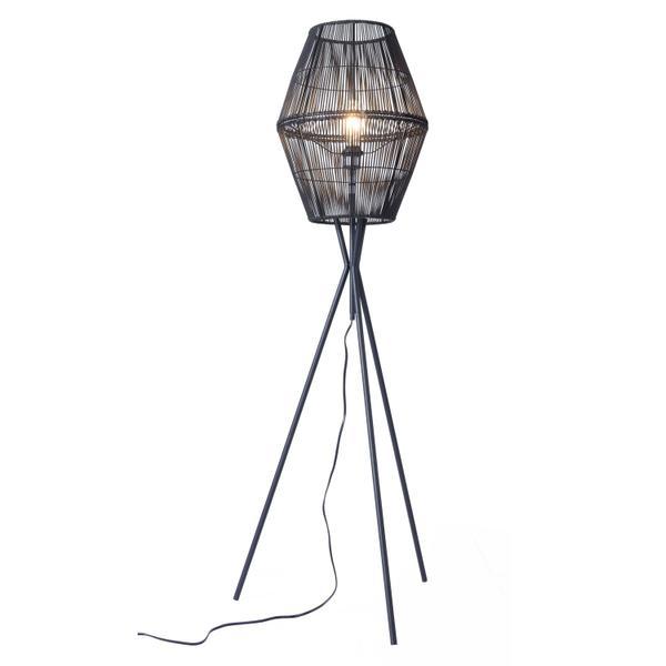 See Details - Billie Floor Lamp Black