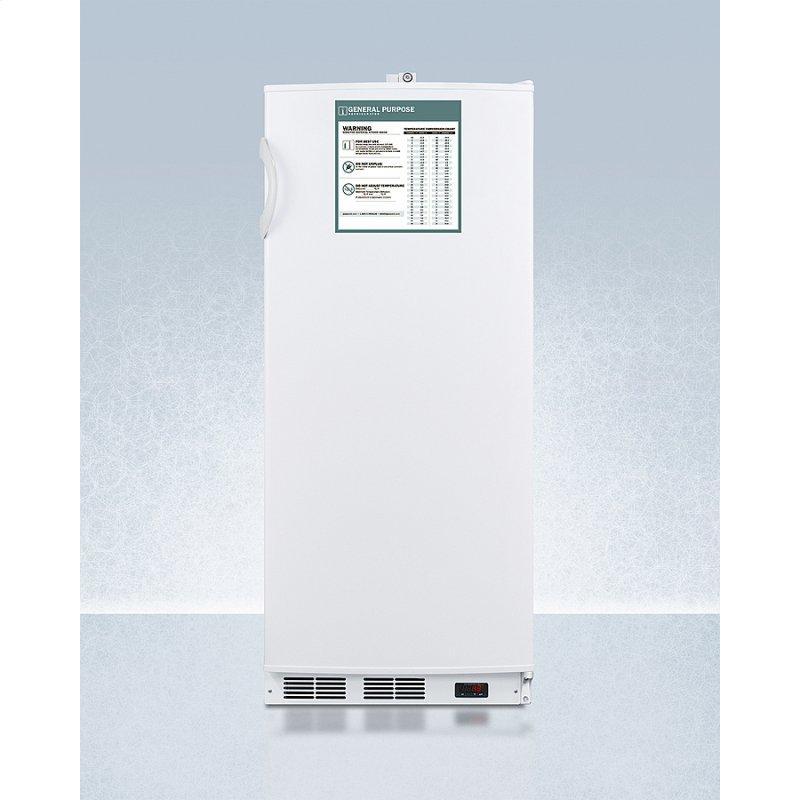 "24"" Wide All-refrigerator"