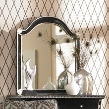 See Details - Sideboard Mirror Black