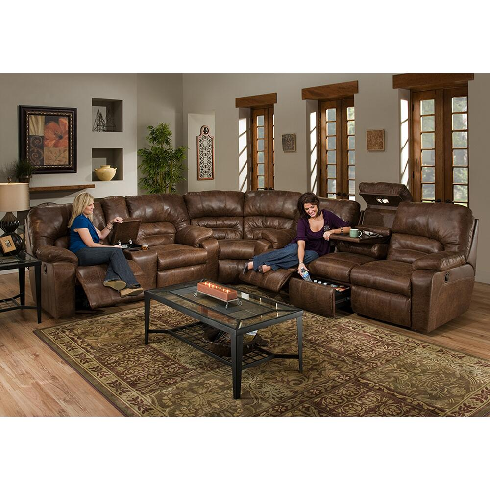 596 Dakota Sectional