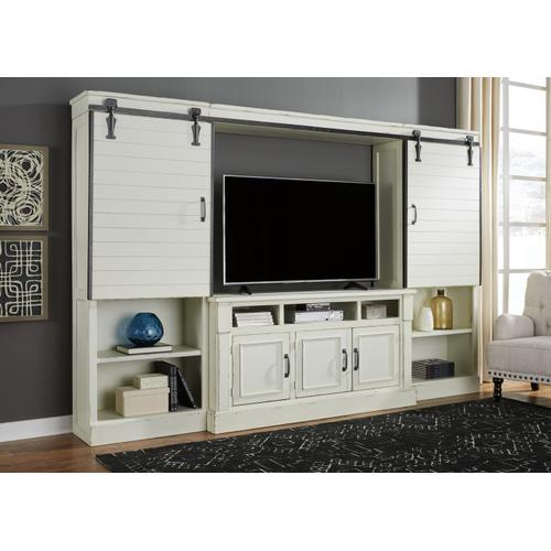 Blinton Entertainment Center