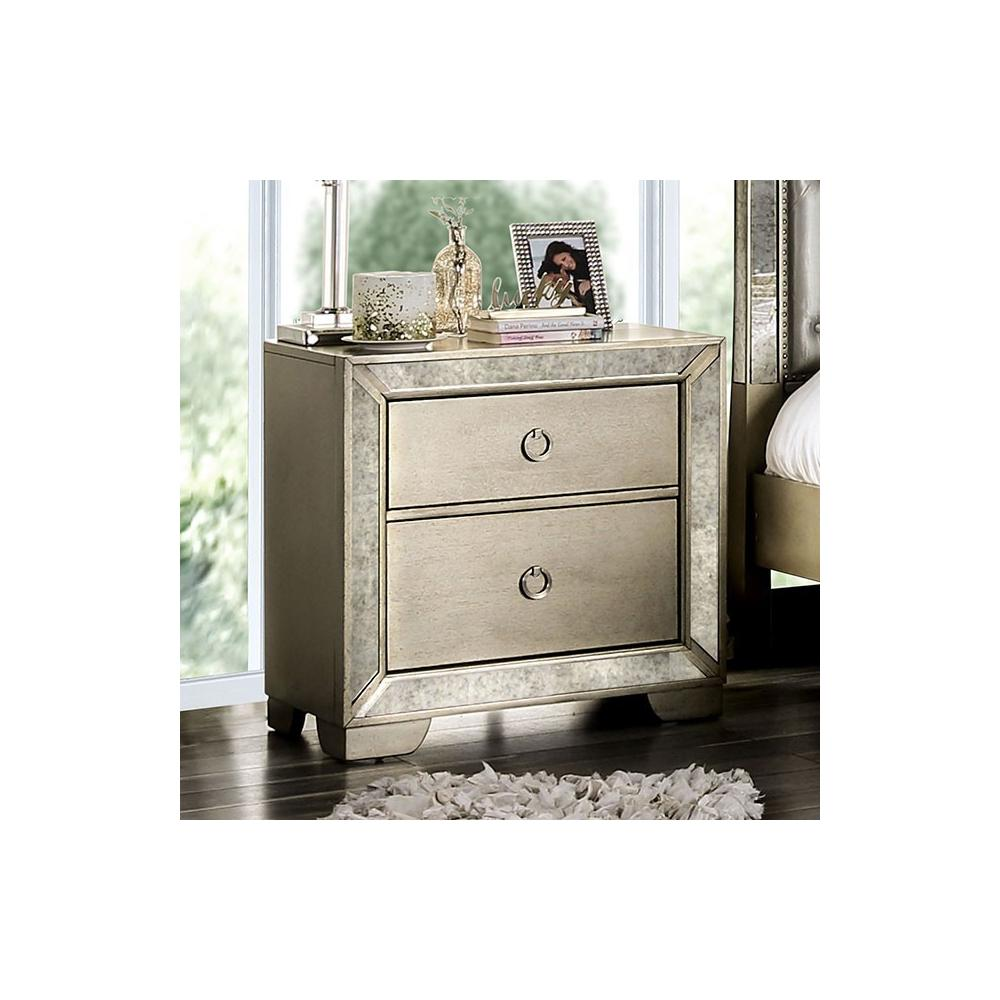 Loraine Night Stand
