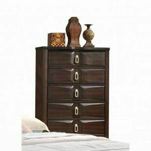 ACME Lancaster Chest - 24576 - Espresso