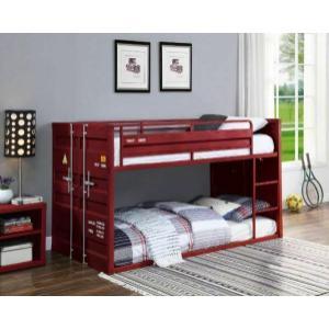 Acme Furniture Inc - Cargo Twin/Twin Bunk Bed