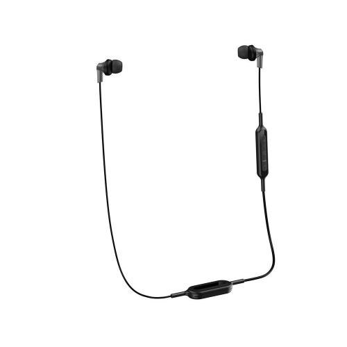 Ergofit Wireless In-Ear Headphones - RP-HJE120B-K
